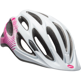 Bell Coast JoyRide 18 Lifestyle Helmet white/cherry